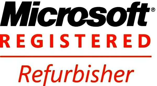 Γνήσιο Microsoft λειτουργικό