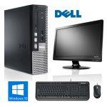 Dell 790 USFF σετ υπολογιστη diktyosys
