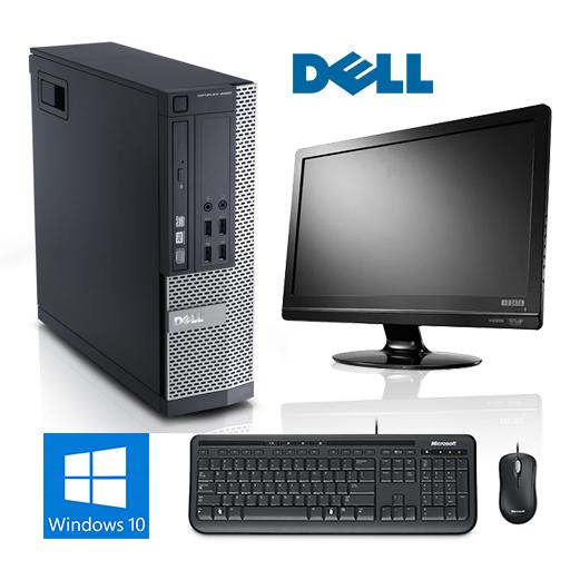 Dell 9020 sff σετ υπολογιστη  diktyosys