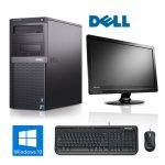 Dell 980 MT σετ υπολογιστη diktyosys