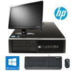 HP 8100 SFF σετ υπολογιστη diktyosys