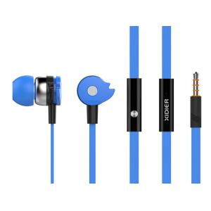 CELEBRAT Earphones με μικρόφωνο D1, on/off, 10mm, 1