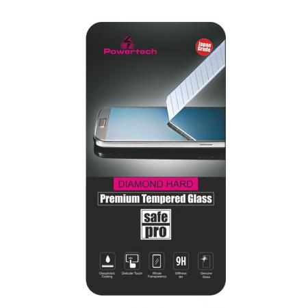 POWERTECH Tempered Glass 9H(0