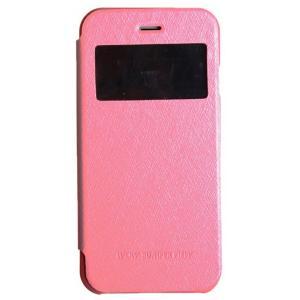 MERCURY Θήκη WOW Bumper για Samsung Galaxy S6 edge, Pink