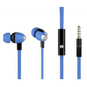 CELEBRAT Earphones με μικρόφωνο S-30, on/off, 10mm, 1