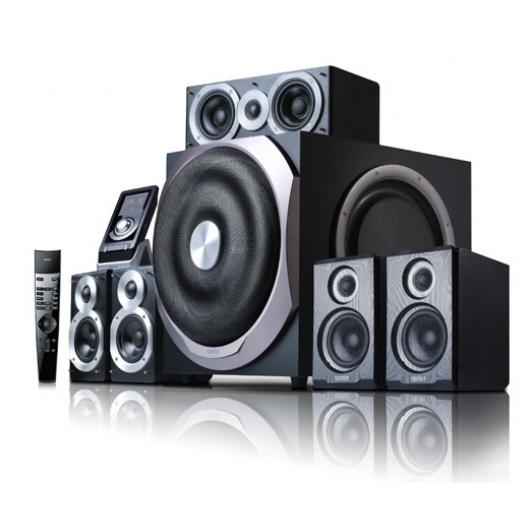 SPEAKERS EDIFIER S550