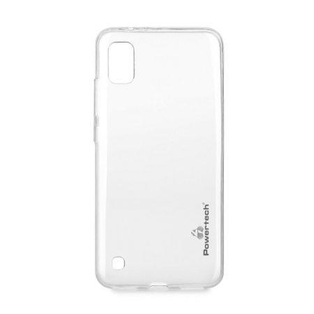 POWERTECH Θήκη Perfect Clear 1mm MOB-1343 για Samsung A10, διάφανη
