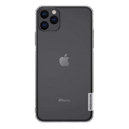 NILLKIN θήκη Nature για Apple iPhone 11 Pro, διάφανη