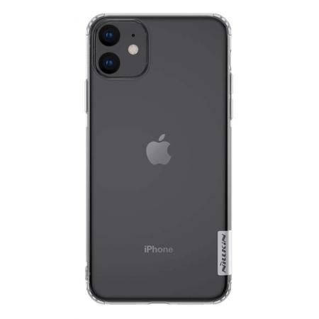 NILLKIN θήκη Nature για Apple iPhone 11, διάφανη