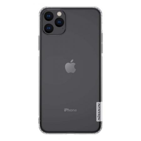 NILLKIN θήκη Nature για Apple iPhone 11 Pro Max, διάφανη