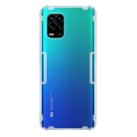 NILLKIN θήκη Nature για Xiaomi 10 Lite 5G, διάφανη