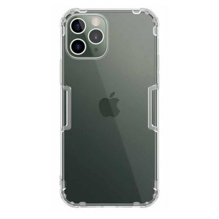 NILLKIN θήκη Nature για Apple iPhone 12/12 Pro, διάφανη
