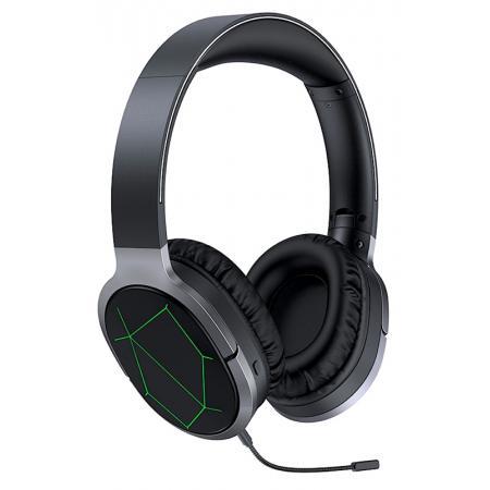 AWEI headphones με μικρόφωνο A799BL, wireless & wired, BT 5