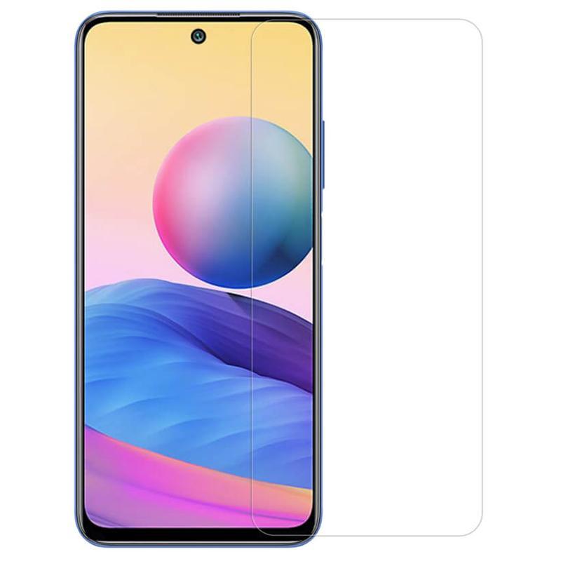 NILLKIN tempered glass Amazing Η για Xiaomi Redmi Note 10 5G