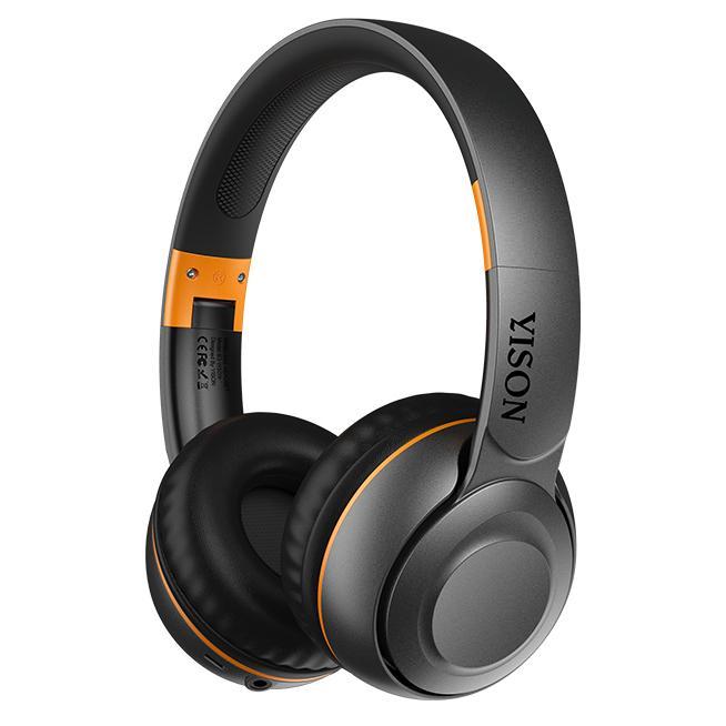 YISON headphones B3, wireless & wired, BT 5